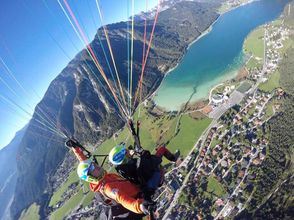 Tirol Sehenswürdigkeiten - das sind die Achensee Ausflugsziele
