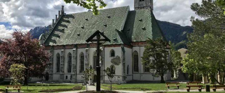 Schwaz Altstadt