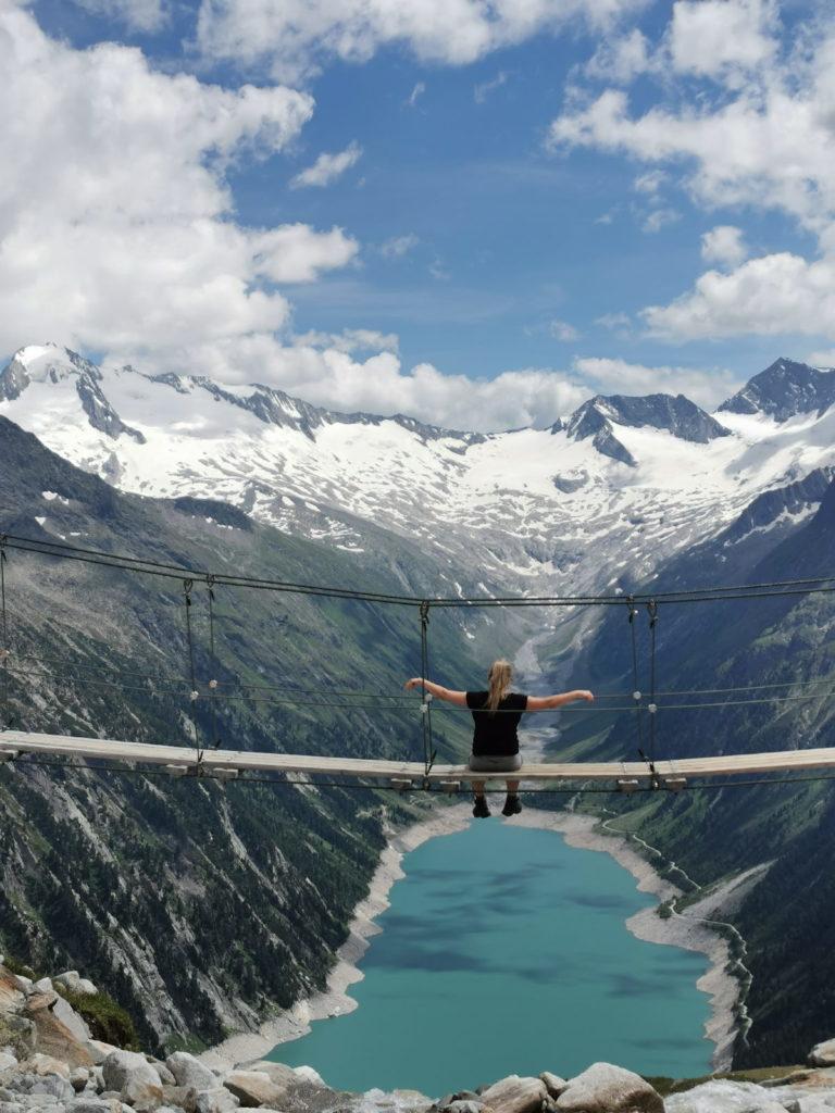 Mayrhofen Sehenswürdigkeiten? - das ist eines der Topziele